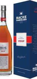 Коньяк французский «Bache-Gabrielsen VSOP» в подарочной упаковке