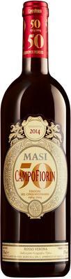 Вино красное сухое «Campofiorin» 2014 г.