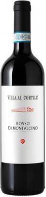 Вино красное сухое «Piccini Rosso di Montalcino» 2016 г.