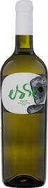 Вино белое сухое «ESSE Kokur Satera»