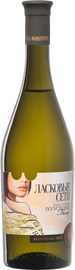 Вино столовое белое полусладкое «Ласковые Сети»