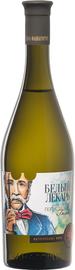 Вино столовое белое полусладкое «Белый лекарь»