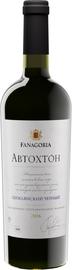 Вино красное сухое «Автохтон Цимлянский черный»