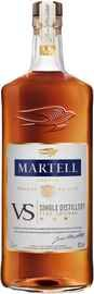 Коньяк французский «Martell VS Single Distillery»