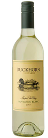 Вино белое сухое «Duckhorn Vineyards Sauvignon Blan» 2016 г.