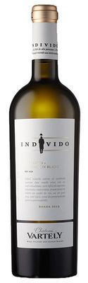 Вино столовое белое сухое «Traminer - Sauvignon Blanc»