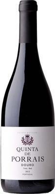 Вино красное сухое «Quinta de Porrais»