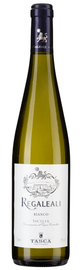 Вино белое сухое «Regaleali Bianco» 2017 г.