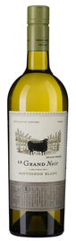 Вино белое сухое «Le Grand Noir Sauvignon Blanc» 2017 г.