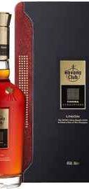 Ром «Havana Club Union Cohiba Atmosphere» в подарочной упаковке
