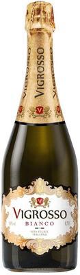 Винный напиток белый полусладкий «Vigrosso Bianco»