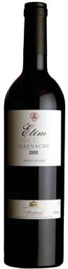 Вино красное сухое «Etim Grenache old vines »