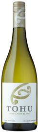 Вино белое сухое «Sauvignon Blanc Marlborough Tohu»