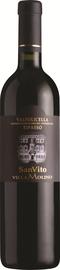 Вино красное полусухое «Valpolicella Ripasso Villa Molino» 2010 г.