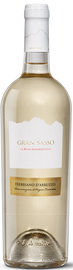 Вино белое сухое «Trebbiano d'Abruzzo Gran Sasso»