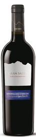 Вино красное сухое «Montepulciano d'Abruzzo Gran Sasso» 2012 г.