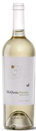 Вино белое полусухое «Pecorino Terre di Chieti Alta Quota Gran Sasso»