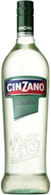 Вермут белый «Cinzano Extra Dry, 0.5 л»