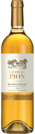 Вино белое сладкое «Chateau Pion Monbazillac» 2014 г.