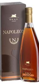 Коньяк французский «Napolеon Deau» в подарочной упаковке
