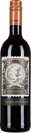 Вино красное сухое «Cabernet Sauvignon Western Cape Fair Exchange» 2015 г.
