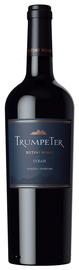 Вино красное сухое «Syrah Mendoza Trumpeter Rutini Wines»