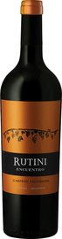 Вино красное сухое «Cabernet Sauvignon Mendoza Encuentro Rutini» 2013 г.