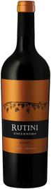 Вино красное сухое «Malbec Mendoza Encuentro Rutini» 2016 г.