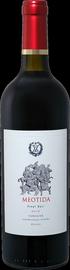 Вино красное сухое выдержанное «Shiraz Meotida»