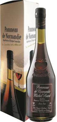 Ликер «Pommeau de Normandie Michel Huard»
