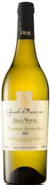 Вино белое сухое «Traminer Aromatico Delle Venezie I Feudi di Romans»