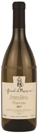 Вино белое сладкое «Verduzzo Venezia Giulia I Feudi di Romans»
