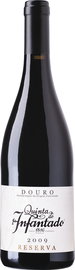 Вино красное сухое «Reserva Douro Quinta do Infantado»