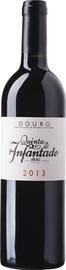 Вино красное сухое «Douro Quinta do Infantado»