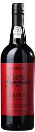 Портвейн сладкий «Porto Ruby Quinta do Infantado»