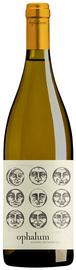 Вино белое сухое «Albariono Rias Baixas Ophalum» 2015