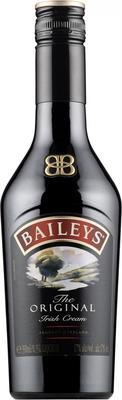 Ликер «Baileys Original Irish Cream, 0.2 л»