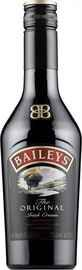 Ликер «Baileys Original Irish Cream, 0.2 л»
