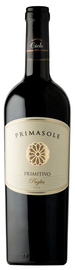 Вино красное полусухое «Primasole Primitivo» 2017 г.