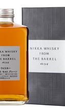 Виски «Nikka From the Barrel» в подарочной упаковке