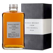 Виски японский «Nikka From the Barrel» в подарочной упаковке