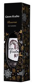 Вино красное сухое «Gran Feudo Reserva» 2012 г., в подарочной упаковке