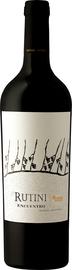 Вино красное сухое «Barrel Blend Mendoza Encuentro Rutin»