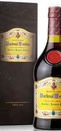 Бренди «Brandy de Jerez Cardenal Mendoza Solera Gran Reserva» в подарочной упаковке