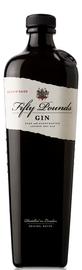 Джин «Fifty Pounds Gin»
