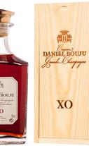 Коньяк французский «XO Daniel Bouju» в деревянной подарочной упаковке