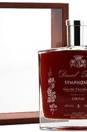 Коньяк французский «Symphonie Daniel Bouju» В подарочной упаковке