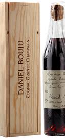 Коньяк французский «Tres Vieux Daniel Bouju» в подарочной упаковке