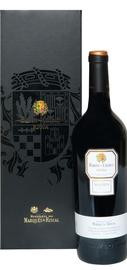 Вино красное сухое «Baron de Chirel Reserva» 2014 г., в подарочной упаковке