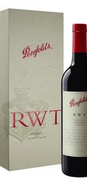 Вино красное сухое «Penfolds RWT Shiraz» 2015 г., в подарочной упаковке